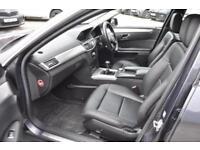 2011 Mercedes-Benz E Class 2.1 E220 CDI BlueEFFICIENCY SE Edition 125 4dr