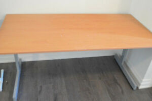 Large Utility Desk Table - Excellent Condition - Barely Used