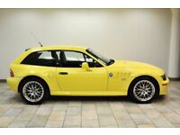 BMW Z3 WANTED TOP PRICES PAID FOR LOW MILEAGE WELL LOOKED AFTER EXAMPLES