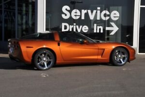 2007 Corvette with Only 12K..Truly as New!!!!