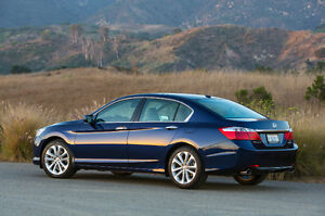 2014 Honda Accord Sport Sedan-Extended Warrentty -Priced To Sell