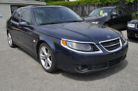 2007 Saab 9-5, Aero, Only 132K, No Accident! E-Certified.