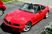 Beautiful 1996 BMW Z3