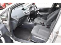 2011 Ford Fiesta 1.4 Titanium 5dr