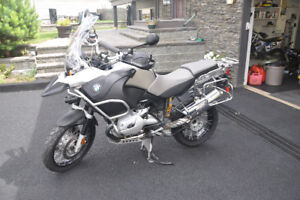 2006 BMW R1200 GS Adventure