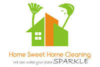 Spring Cleaning Specials - Home Sweet Home Cleaning