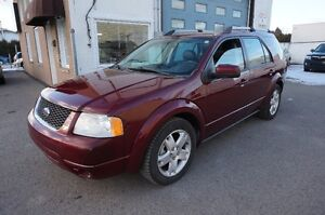 2006 Ford FreeStyle LIMITED *CUIR*TOIT*DVD* NEGOCIABLE