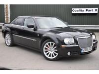 2010 Chrysler 300C 3.0 CRD V6 SRT Design 4dr