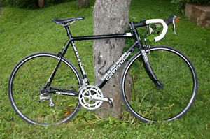 Cannondale Road Bike