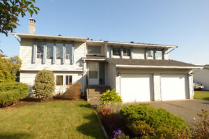 Spacious home in awesome location - 45375 Watson Rd