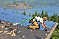 Local Fall Protection Training Salmon Arm