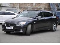 2013 BMW 5 Series Gran Turismo 3.0 530d SE GT (s/s) 5dr