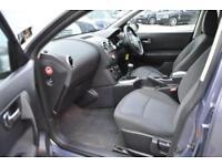2009 Nissan Qashqai 1.6 Visia 2WD 5dr