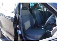 2012 VOLKSWAGEN POLO 1.4 MATCH DSG AUTOMATIC 5 DOOR PETROL HATCHBACK HATCHBACK P