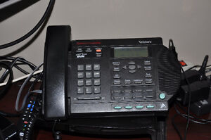 Nortel Aastra Venture 3-Line Phones