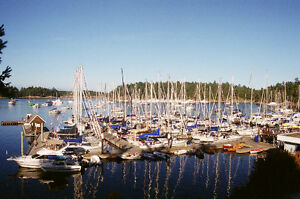 MOORAGE AVAILABLE - ANNUAL OR WINTER