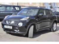 2016 Nissan Juke 1.5 dCi Acenta (Comfort Pack) (s/s) 5dr