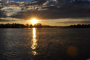 Join the Lakefront Community! Lakeside Lots at Lucien Lake!