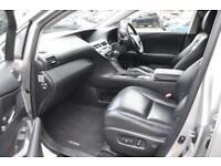 2011 Lexus RX 450h 3.5 SE-I CVT 4x4 5dr