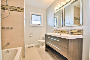 Gorgeous newly renovated house for sale Gatineau Ottawa / Gatineau Area image 2