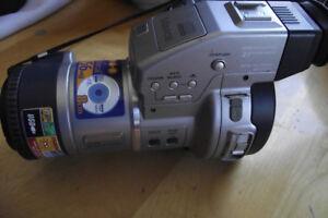 Sony Mavica 153MB Camera