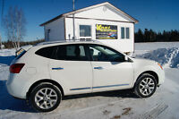 2011 Nissan Rogue SL Model with all options, Crossover