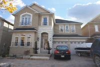 Woodbridge detached 2 car garage beauty! Finished bsmt w/ bath