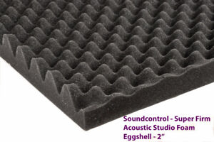 ACOUSTIC FOAM ULTRA FINE GRADE LOWEST PRICE