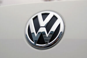 VW Golf , Jetta , Passat , Beetle Front Grille Badge Emblem