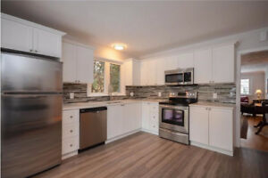 Westboro: Spacious 3 Bed Apartment for Rent: 657 Golden Ave