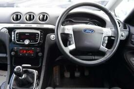 2012 FORD S-MAX TITANIUM TDCI 2.0 160 BHP 7 SEATER MANUAL DIESEL MPV MPV DIESEL