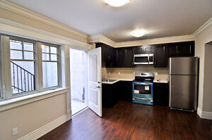 Burnaby (BCIT area) Luxury,  2-bedroom Spacious Suite for rent