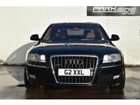 2008 Audi A8 6.0 W12 Saloon Quattro 4dr (LWB)