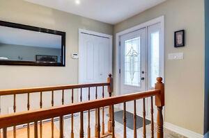 Maison vous offrant, belles grandeur de pièces. À qui la chance! Gatineau Ottawa / Gatineau Area image 3