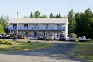 Business Opportunity - Motel for Sale