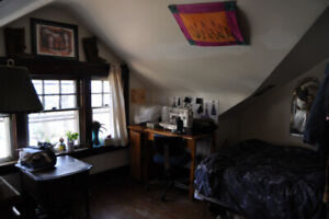 Awesome Room..Right Near Dal. Summer Sublet