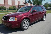 2006 Ford FreeStyle LIMITED 'AWD' w/ NAVIGATION, Crossover