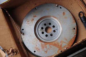 Flywheel for 1991-2002 S Series Saturn Peterborough Peterborough Area image 3