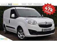Vauxhall Combo AIR CON L1H1 CDTI SPORTIVE