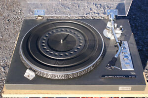 Toshiba SR-250 Turntable in excellent condition Kingston Kingston Area image 7