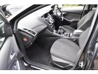 2013 Ford Focus 1.0 SCTi EcoBoost Titanium 5dr