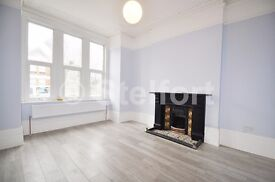"""""""Brand New"""" this brilliant 3 bedroom garden flat is located within moments' to the tube & local amen"""