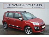 2014 64 CITROEN C3 PICASSO 1.6 PICASSO SELECTION HDI 5D 91 BHP DIESEL