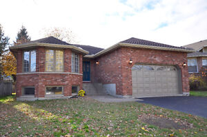 NEW PRICE - Brockville NORTH END Home
