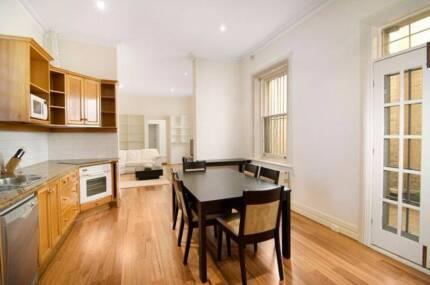 TWIN share accomodation (CBD) Carlton Melbourne City Preview