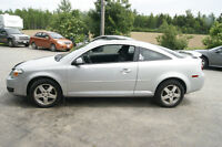2008 Chevrolet Cobalt coupe LOADED MANUEL Coupe (2 door)