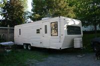 Scamper camper
