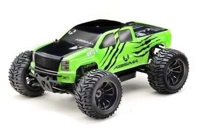 Absima AMT3.4 1:10 Scale 4WD Monster Truck 2,4GHz RTR - 12224 ()