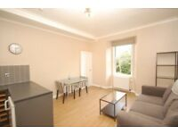 Large one bedroom flat in Abbeyhill colonies - available immediately