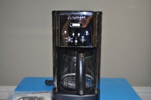 Cuisinart Brew Central Coffemaker DCC-1200